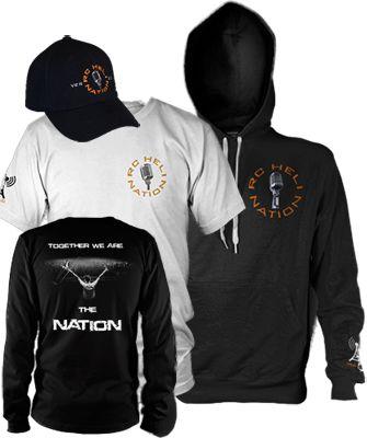 RC Heli Nation Gear